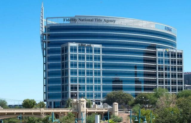 Fidelity Building,Tempe,AZ