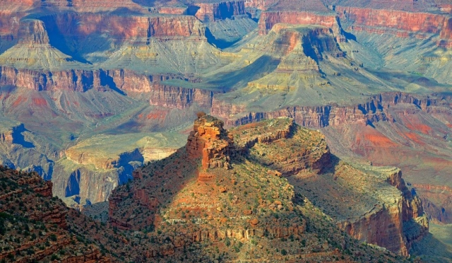 Grand Canyon textures