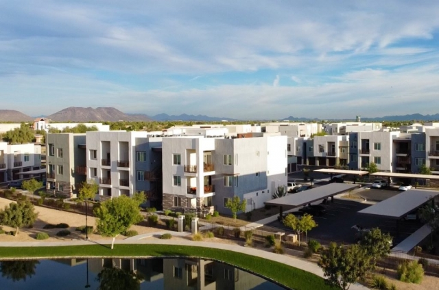 Velaire at Aspera,Glendale,AZ